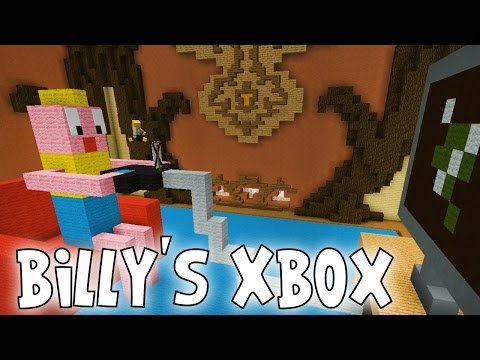 Minecraft - Build Battle Buddies - XBOX! W/AshDubh