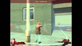 Antikiller Walkthrough Scene 8 HD