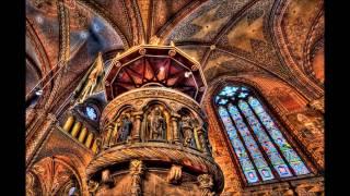 Franz Liszt: Benedictus from the Hungarian Coronation Mass