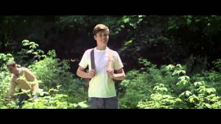 the kings of summer official trailer 1 2013 nick offerman alison brie movie hd