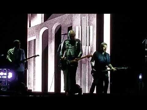 Smashing Pumpkins - Cherub Rock (live) 7.12.2018 @ Gila River Arena | Glendale, AZ
