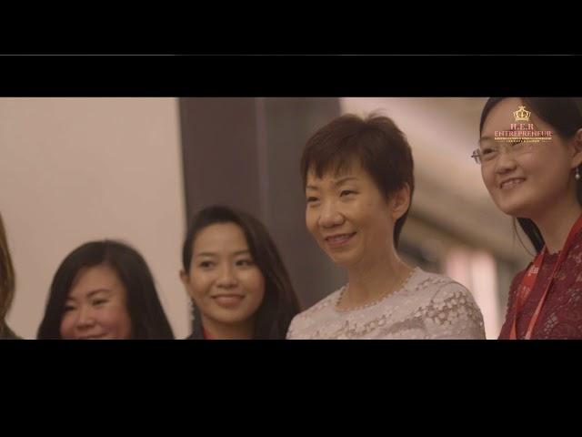 H.E.R Asia Summit 2018 Highlights
