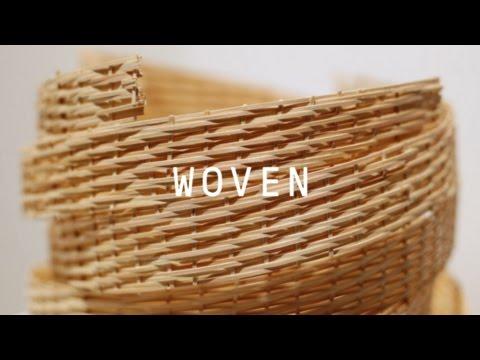 KENGO KUMA / WOVEN – lecture in Prague