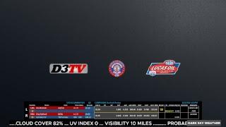 D3TV Testing