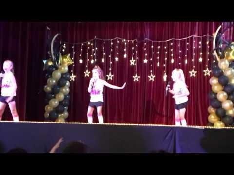 Firework Talent Show 2016