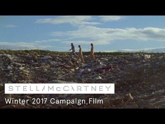 The Winter 2017 Stella McCartney Campaign Film | Full Edit