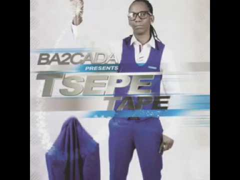 Sotho Hip Hop MixTshepe