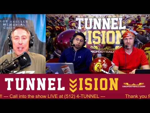 Tunnel Vision - USC Strength and Conditioning Talk