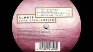 Humate - Love Stimulation (Paul Van Dyk Mix)