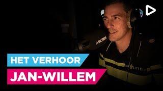 "Jan-Willem: ""Ik heb iemand heterdaad betrapt op moord"" | SLAM!"