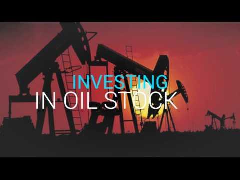 investing in oil wells vs investing in oil stock - INVEST-IN-OIL.COM