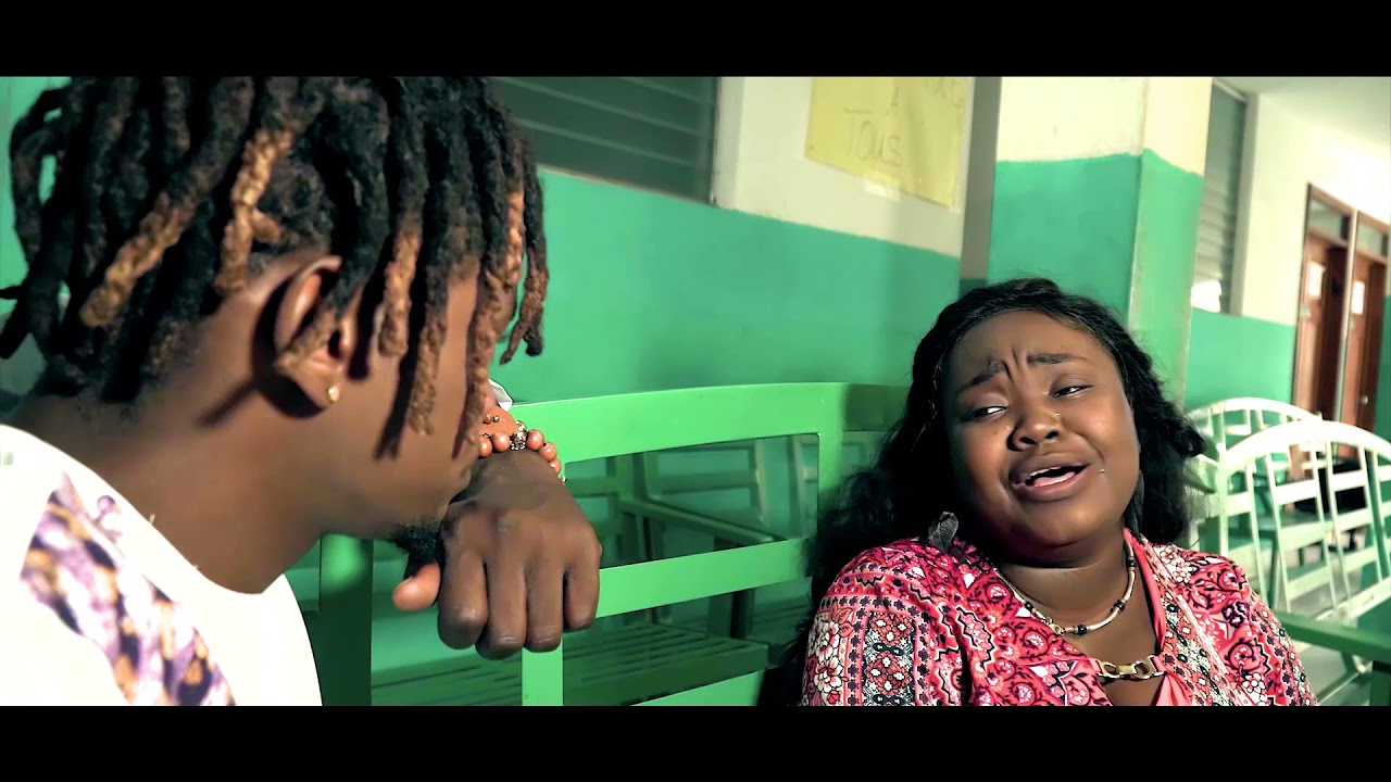 Download SAKADINIE - DRAME (OFFICIAL VIDEO)