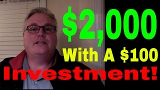 CAN I MAKE MONEY TRADING FOREX - YES!