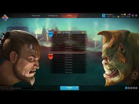 видео: panzar - Нарываемся на неприятности (танк) #508