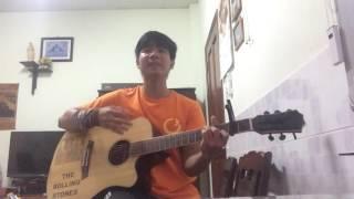 Đưa nhau đi trốn ( acoustic cover )