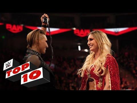 Top 10 Raw Moments: WWE Top 10, Feb. 3, 2020