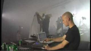 Thunderdome 2008 - Endymion & Nosferatu LIVE prt. 1/2