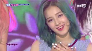 MOMOLAND, Only one you [THE SHOW 180626]