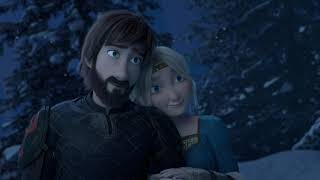 Promo Pics - How To Train Your Dragon Homecoming