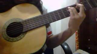 con yêu mẹ - guitar cover - :x