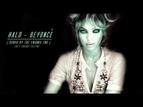 Beyoncé  Halo The Enigma TNG Remix
