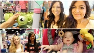 Week Vlog: Shopping, Girls Day, Santa Cruz & more!