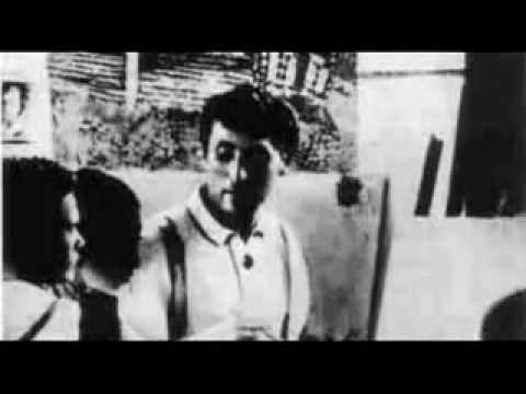 Biography of Marc Chagall