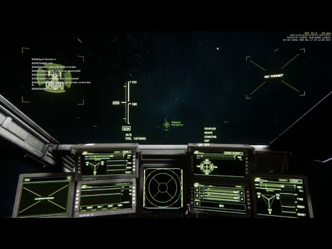Star Citizen 3.0 Trading route