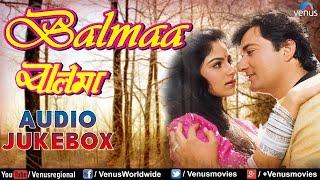 Balmaa- Bengali Audio Jukbox | Ayesha Jhulka, Avinash Vadhvan |