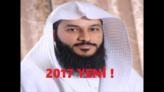 Abdurrahman El Ussi - Mürselat suresi  SubhanAllah çok güzel