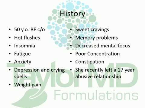 Atlanta BHRT Hormone Doctor: Success using Taylor MD Formulations