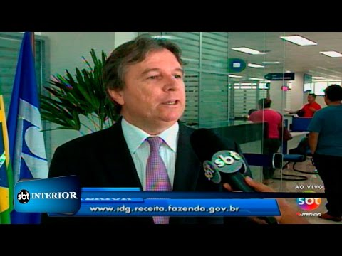 Receita Federal de Araçatuba realiza plantão especial sobre imposto de renda