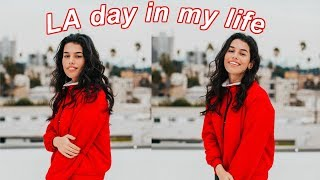 LA day in my life vlog | Ava Jules