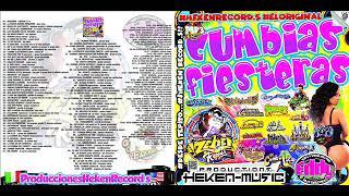 Gambar cover CUMBIAS FIESTERAS - HEKEN RECORD.S