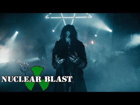 DIMMU BORGIR - Interdimensional Summit (OFFICIAL MUSIC VIDEO)