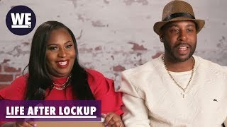 Who Said 'I Love You' First? 🥰 | Life After Lockup