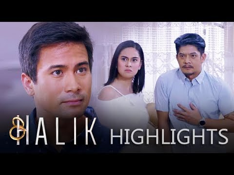 Halik: Ace brings bad news to Mauro | EP 118