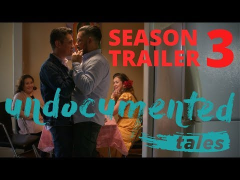 Undocumented Tales Season 3 Trailer