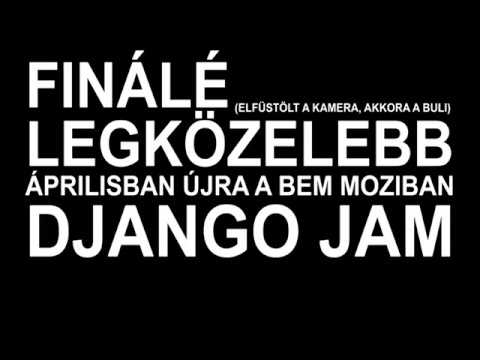 DJANGO REINHARDT JAM SESSION 2017