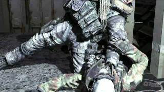 Call of Duty: Modern Warfare 2 Trailer