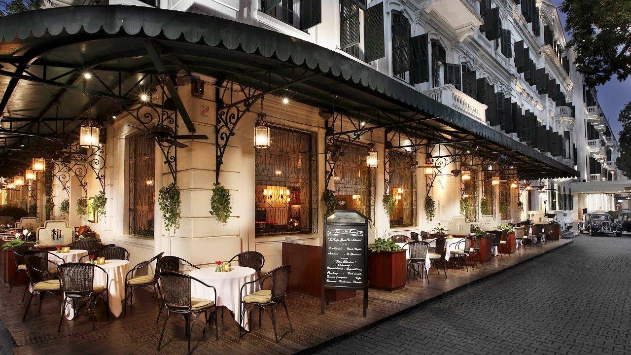 Sofitel Legend Metropole Hanoi (Vietnam): a review (+ Halong Bay tour)