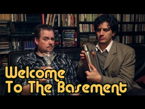 You Only Live Twice (Welcome To The Basement)