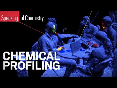 The chemicals we leave behind — Speaking of Chemistry