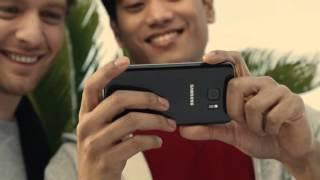 Презентация Samsung Galaxy S7 and S7 edge