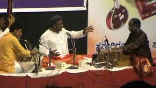Chanakya singing- Toredu Jeevisabahude by Maestro.MPG