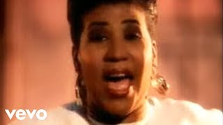 Aretha Franklin - A Deeper Love (Video)