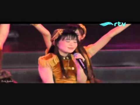 JKT48 - 123 Yoroshiku Konser Suka Rasa Apa RTV