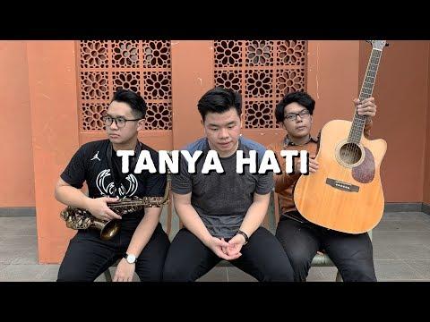 Tanya Hati - Pasto ( Willy Anggawinata Cover + Lirik )