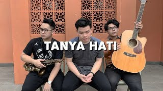 Tanya Hati - Pasto   Willy Anggawinata Cover + Lirik
