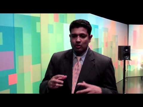 Access Social Scene Interview: Hari Sreenivasan of PBS NewsH